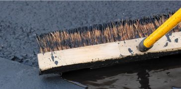 pavement maintenance and sealcoating