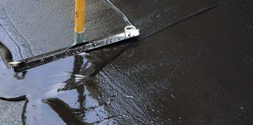 asphalt sealcoating in baltimore md