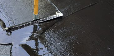 image of Asphalt Sealcoating