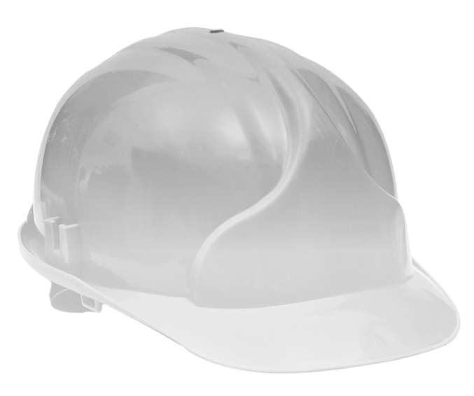 hard hat for construction site