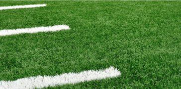 image of Athletic Field Markings